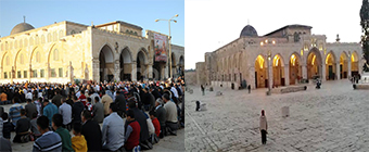 prayers-at-al-aqsa