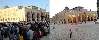 prayers-at-al-aqsa