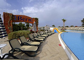Bera Alanya Beach Resort & Spa Hotel