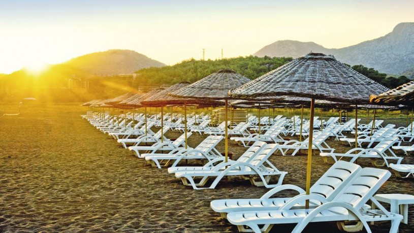 safe holidays in Turkey