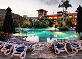 Porto Marina Resort and Spa Hotel