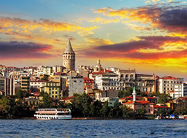 Full day Stopover Tour Istanbul