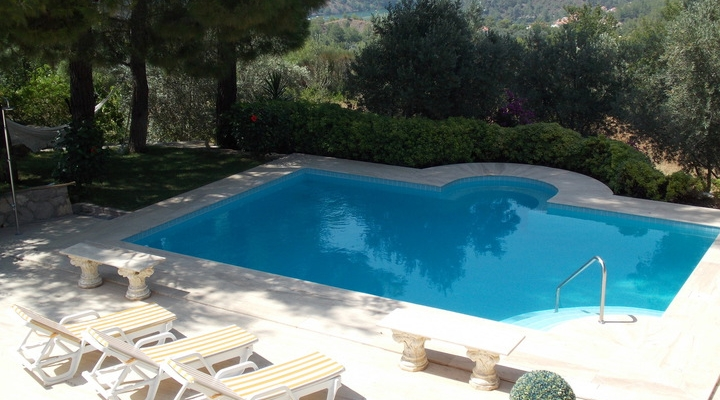 Villa Citrus