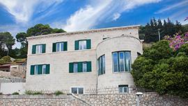 Villa Art Deco