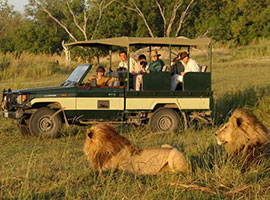 10-Day Tanzania Explorer Safari