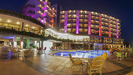 Akropol Resort & Spa Alanya