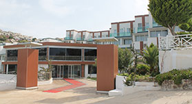 Bodrum Bal Beach Hotel