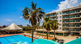 Grand Akca Resort Hotel