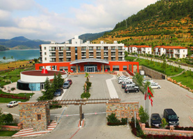Obam Thermal Resort & Spa