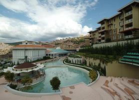 Swiss International Hotel