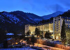 Cam Hotel Thermal Resort & Spa