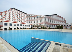 Korel Thermal Resort & Spa Hotel