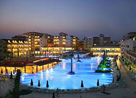 Ottoman Family Hotel & Spa