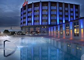 Orucoglu Thermal Resort & Spa