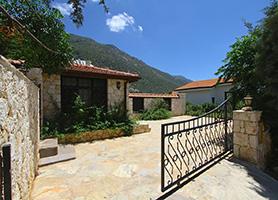 Villa A-Hill