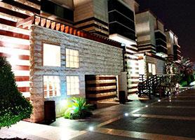 One to One Hotel - Village - Abu Dhabi