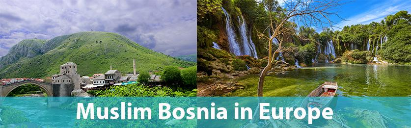 Halal Holidays Bosnia
