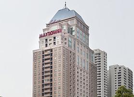 Silka Maytower Hotel