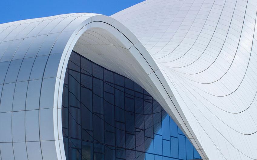 New Year 2019 in Baku