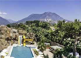 Siz Inn Resort & Spa Otel